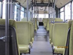 Автобуси Мерцедес  Бенц,  Модел О405 G – 8 /осем/ броя