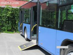 Автобуси Мерцедес  Бенц,  Модел Conecto  – 4 /четири/ броя