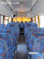 Автобуси Мерцедес  Бенц,  модел Inturo – 2 броя